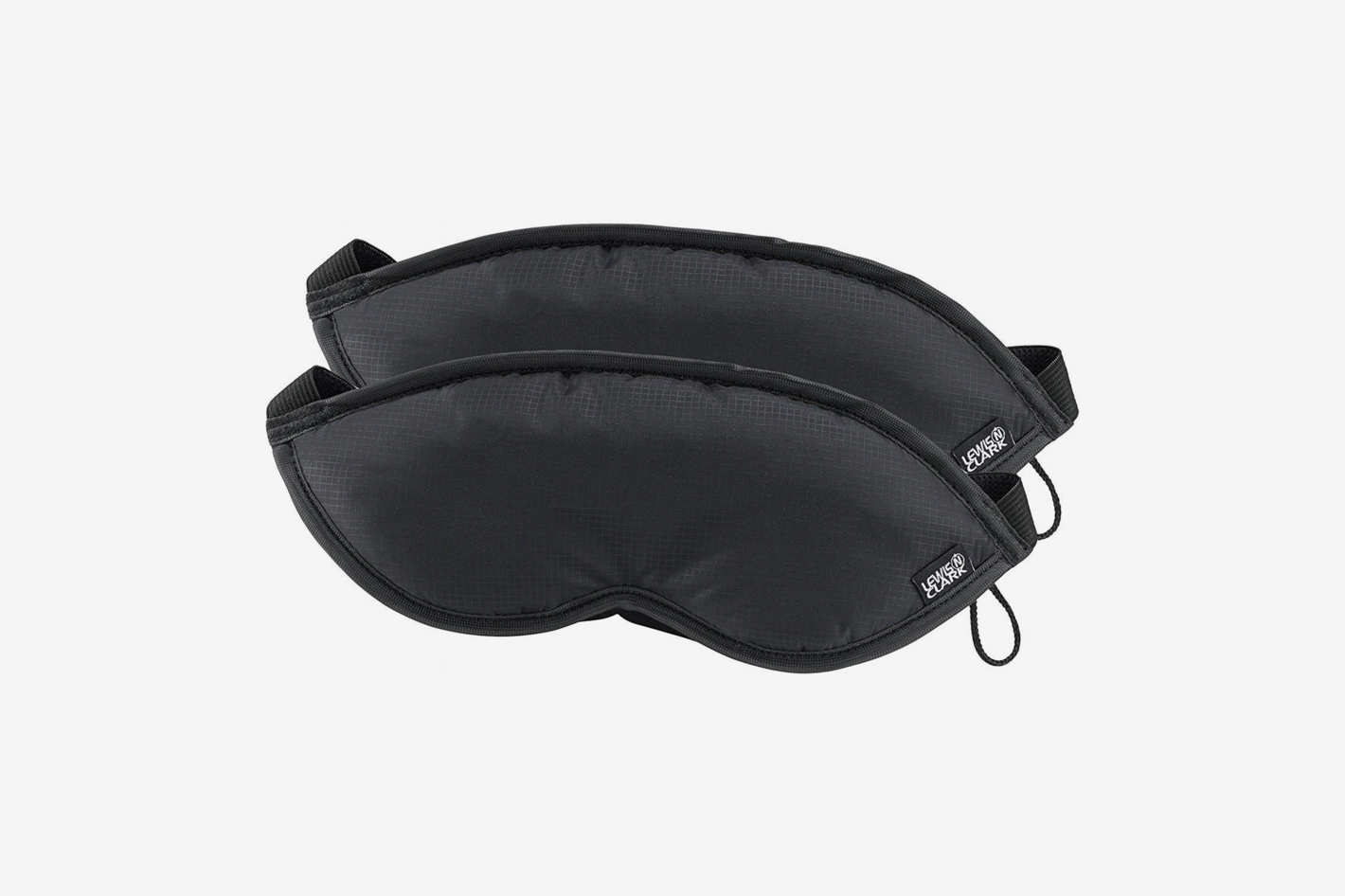 Lewis N. Clark Luggage Comfort Eye mask