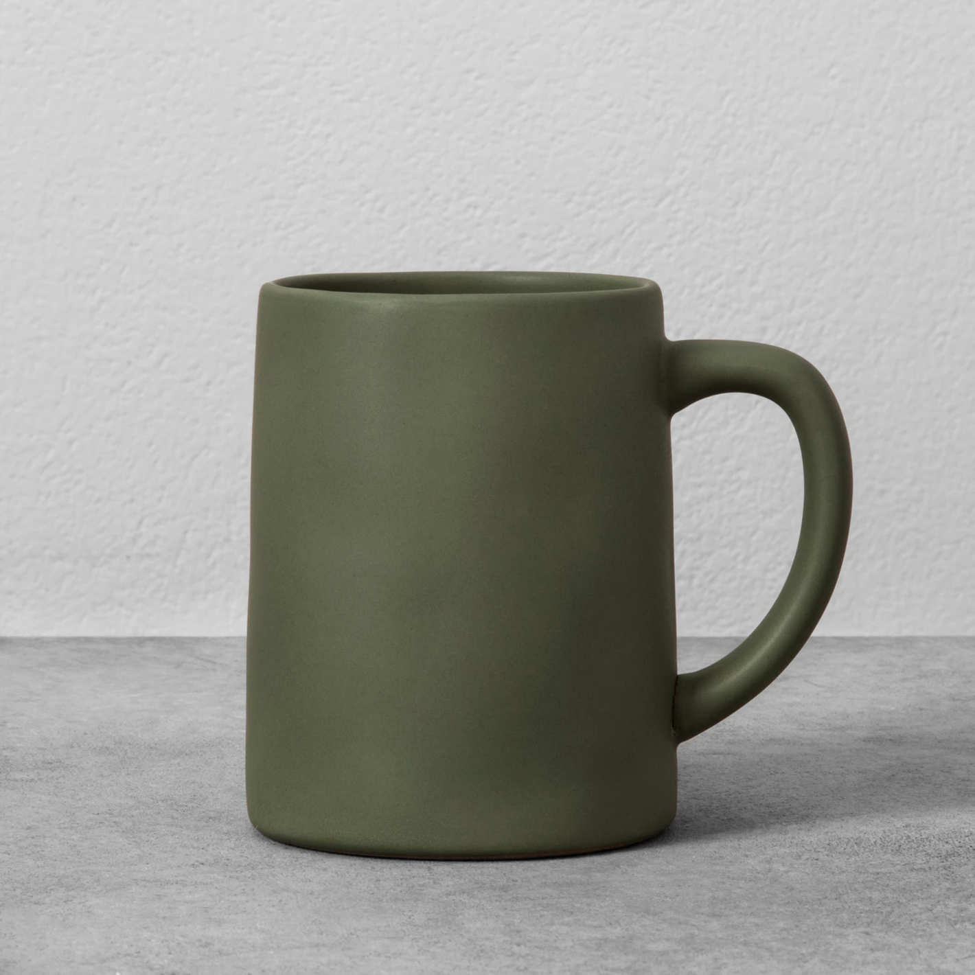 Hearth & Hand Stoneware Mug