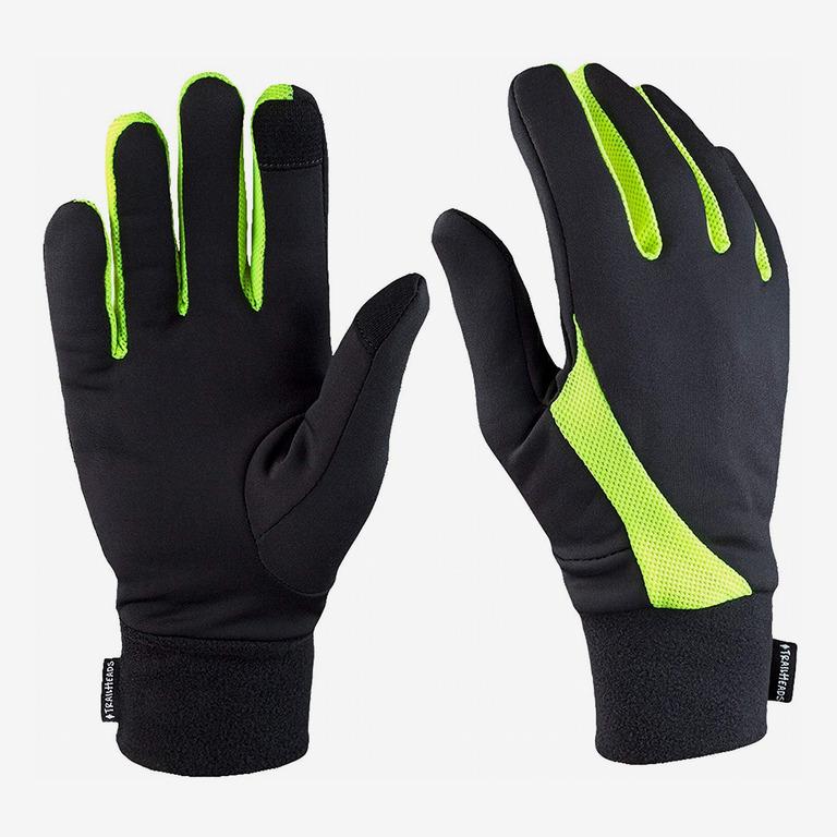 TrailHeads Lightweight Running Gloves with Touchscreen Fingers