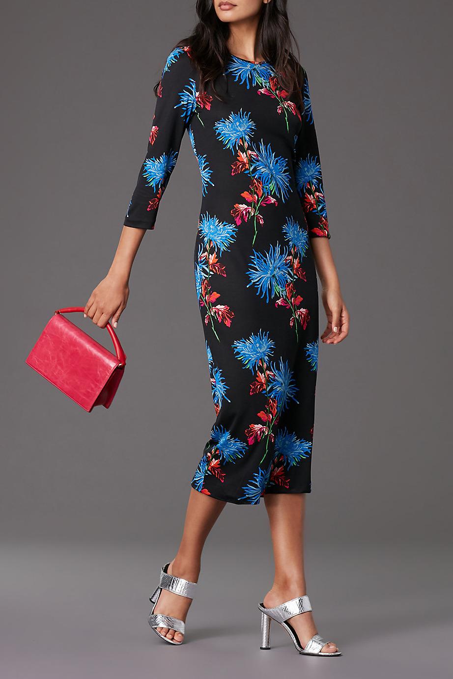 Diane von Furstenberg Saihana Dress