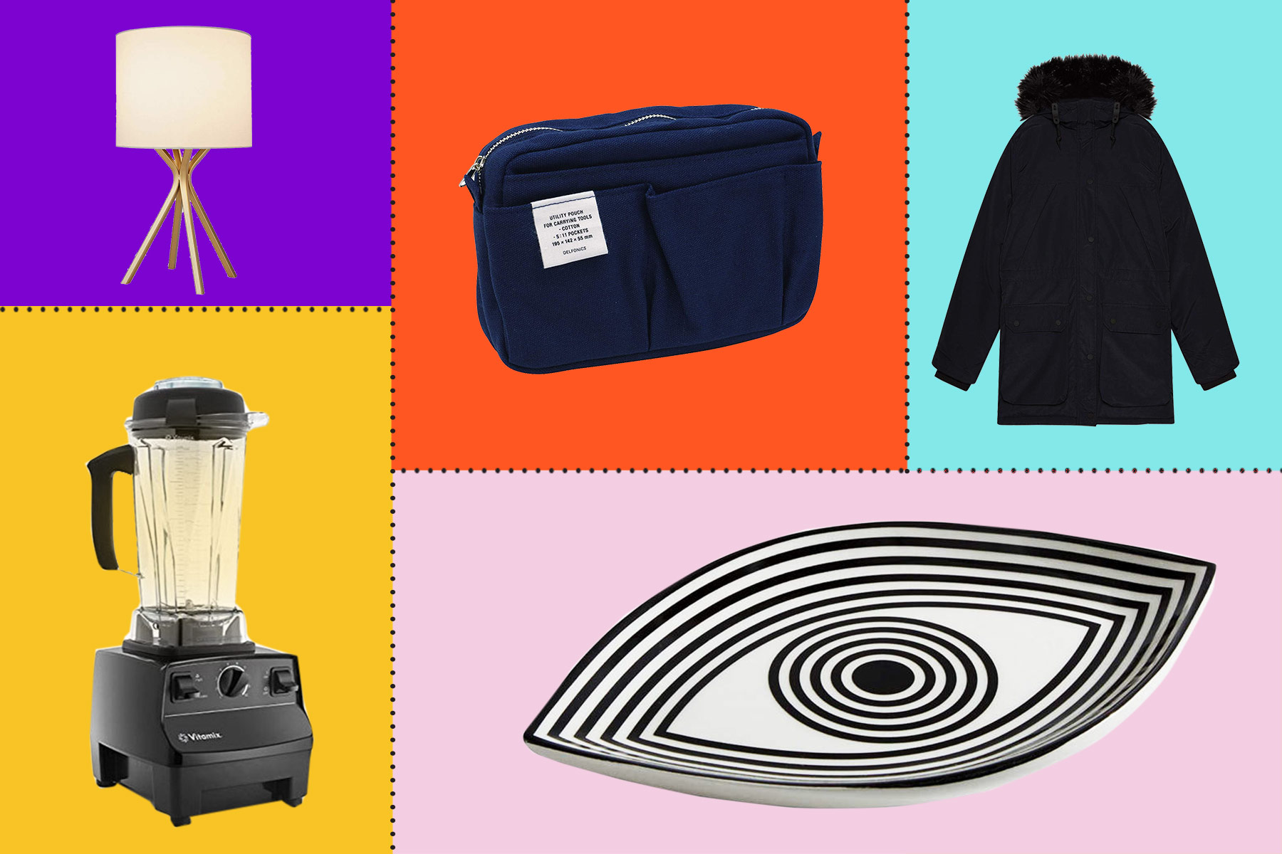 35 Christmas Gifts For Every Type Of Girlfriend