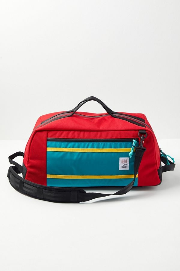 Topo Designs 40L Mountain Duffel Bag