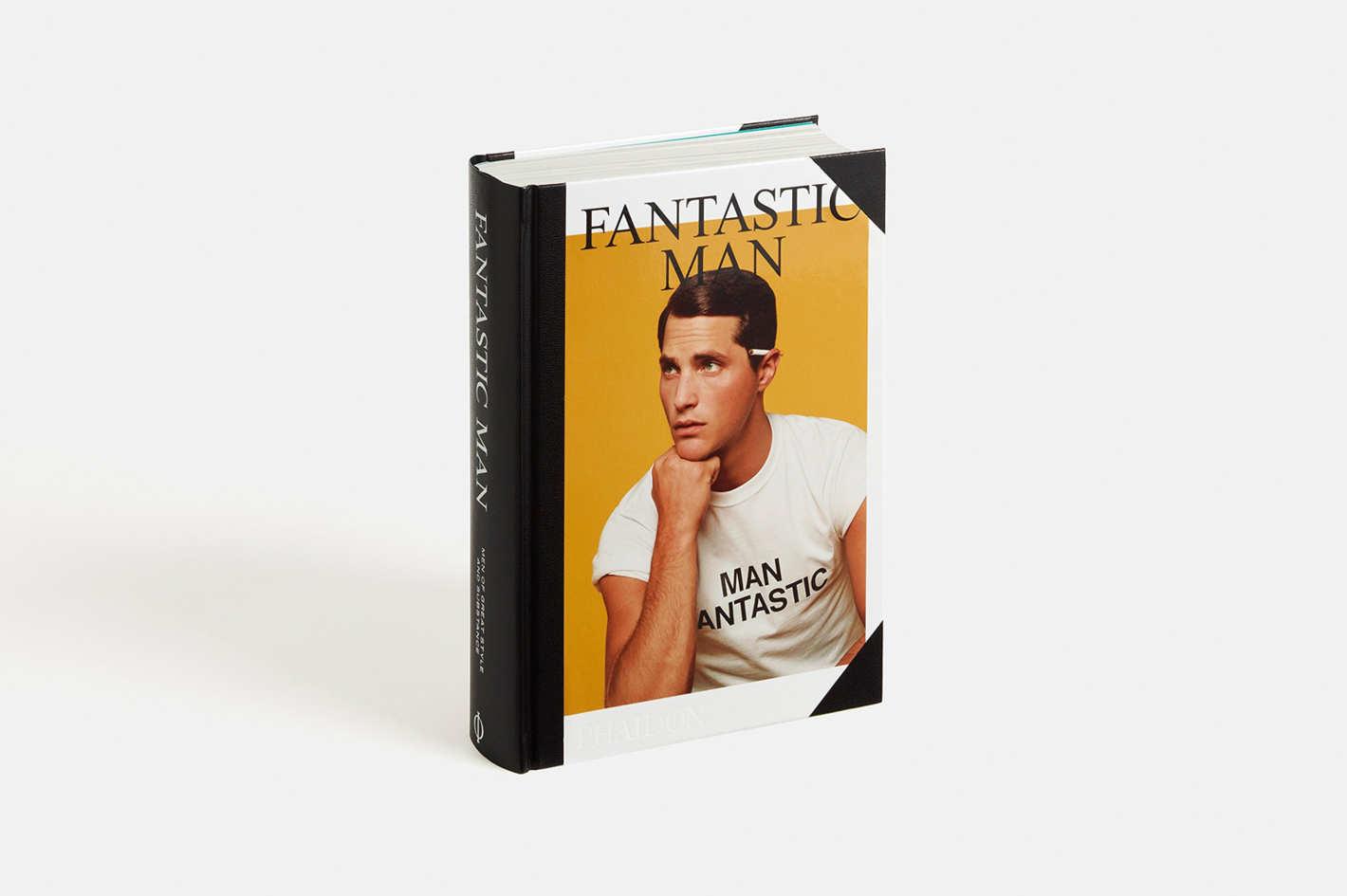 <em>Fantastic Man: Men of Great Style and Substance</em>