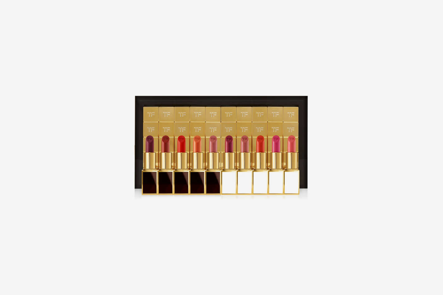 Boys & Girls II Lipstick Set