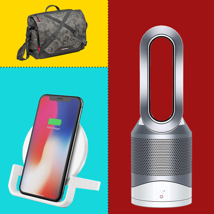 - 18 tech gifts lede - 13 Best Tech Gift Ideas for Techies Who Have Everything 2018