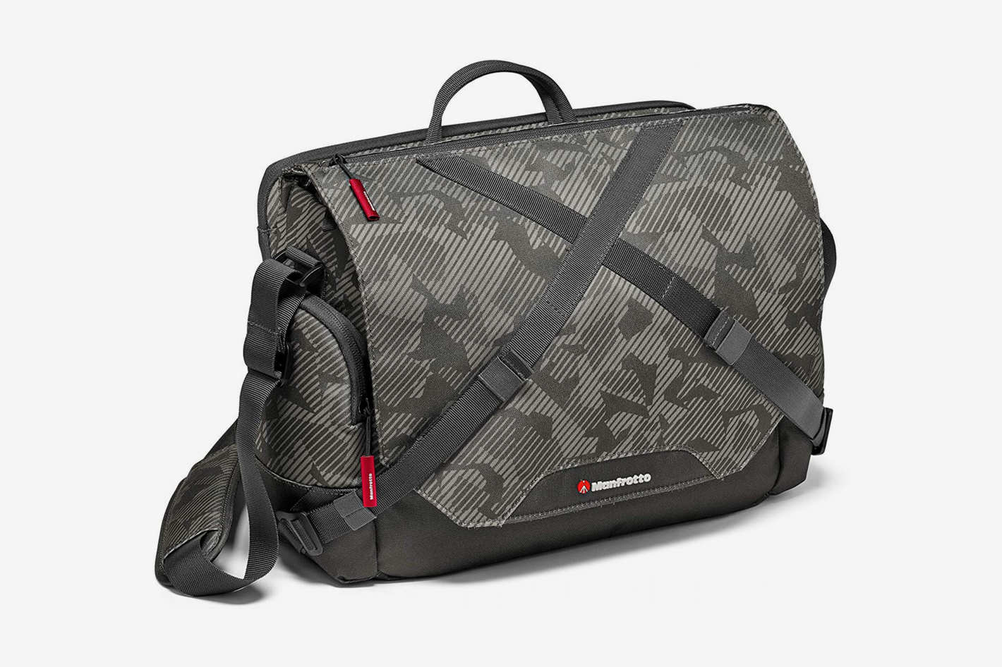 Manfrotto Noreg Messenger  - manfrotto noreg messenger - 13 Best Tech Gift Ideas for Techies Who Have Everything 2018
