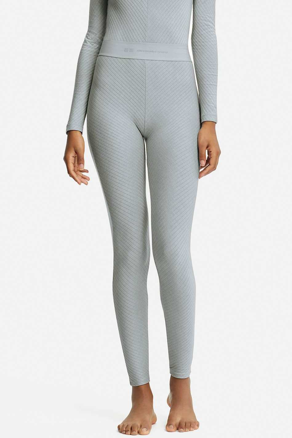 Uniqlo Women's Heattech Extra Warm Leggings by Alexander Wang