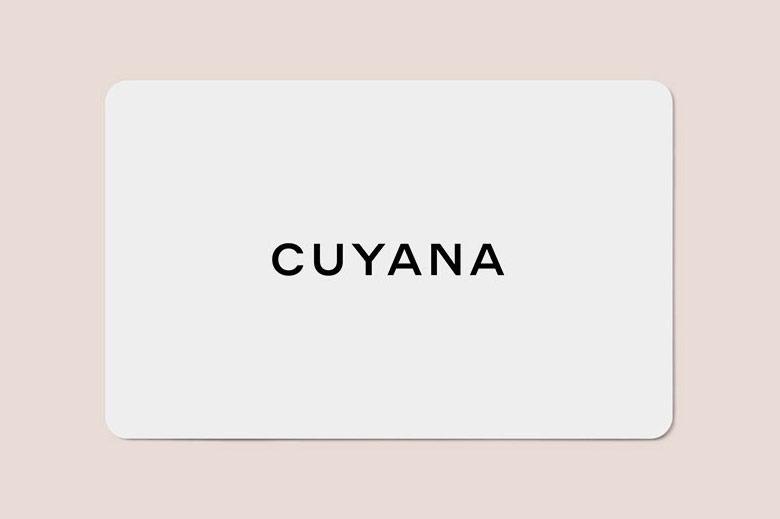 Cuyana Gift Card