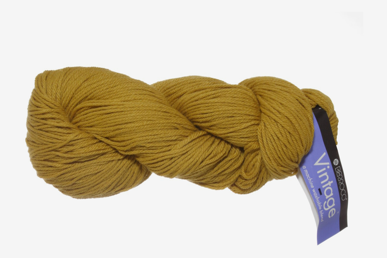 Berroco Vintage Worsted Weight Wool Blend Yarn
