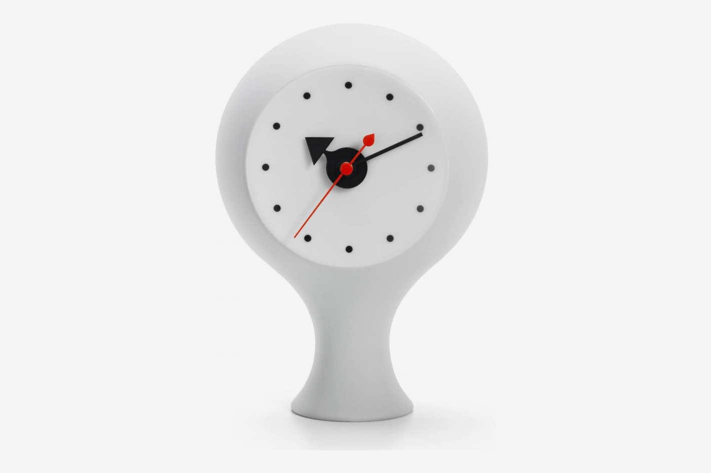 Vitra Model. No. 1 Ceramic Clock