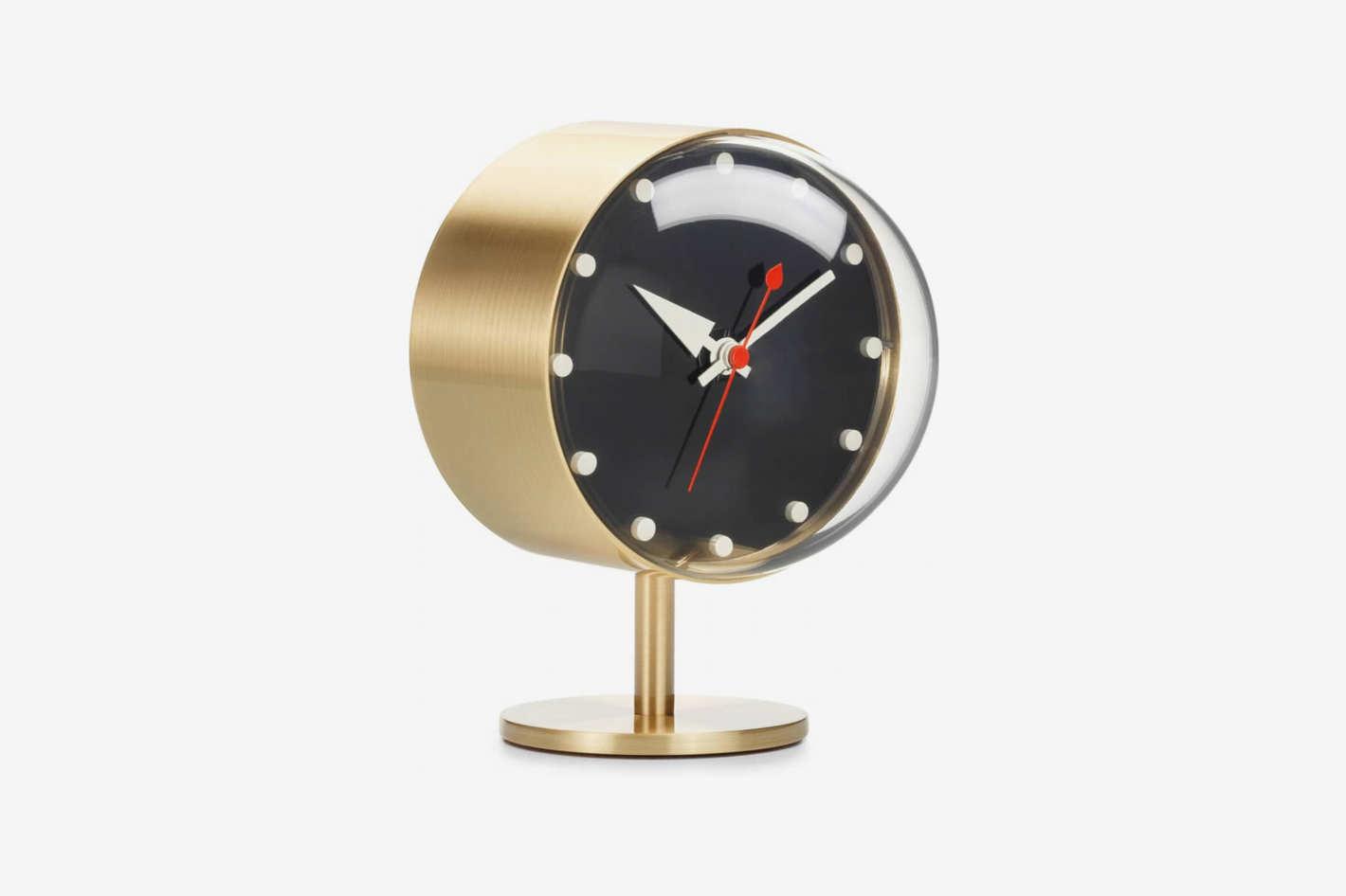 Vitra Night Desk Clock