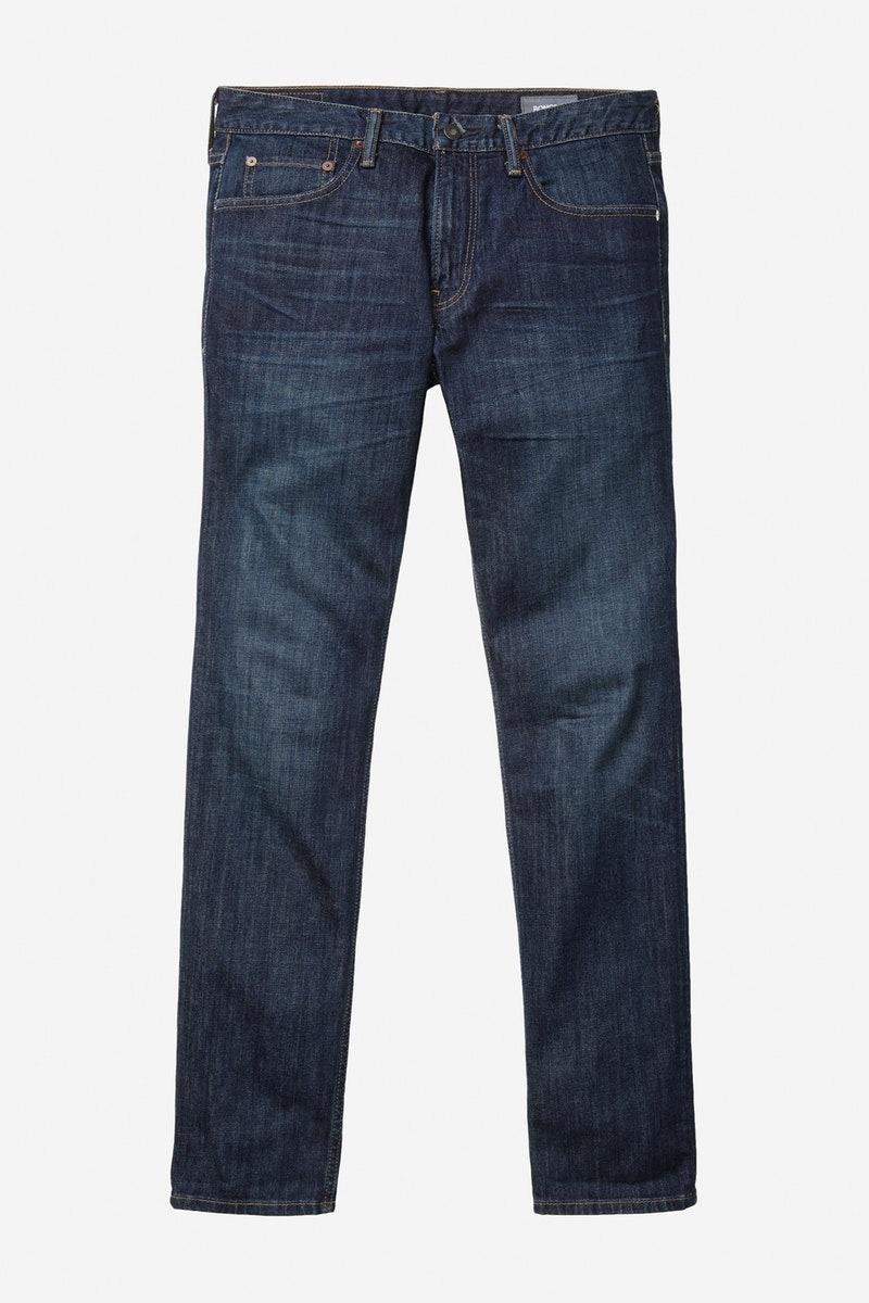 Bonobos The Blue Jean