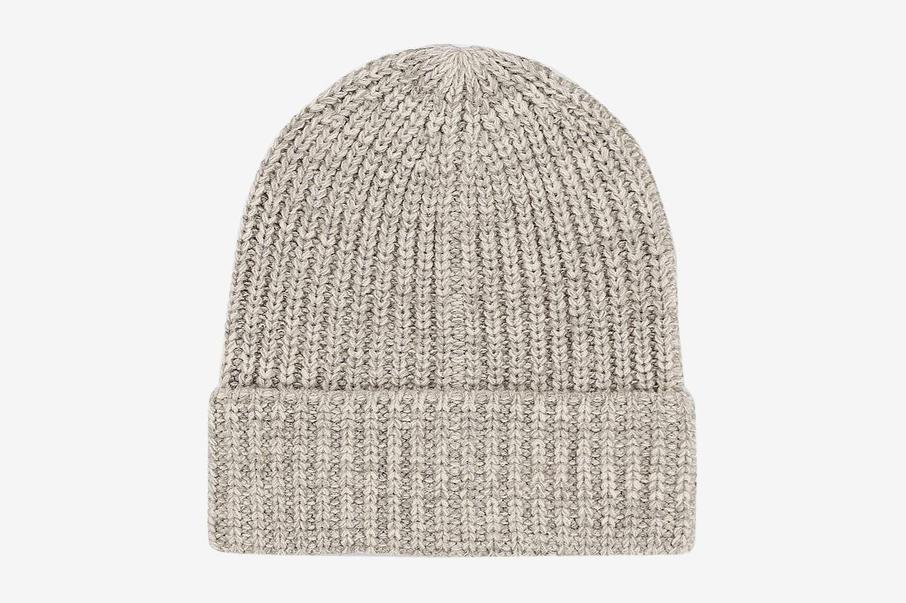 Uniqlo Heattech Knitted Cap