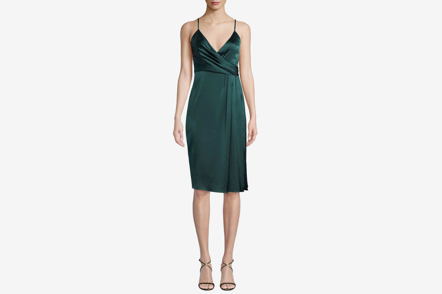 Jill Jill Stuart Wrap Dress