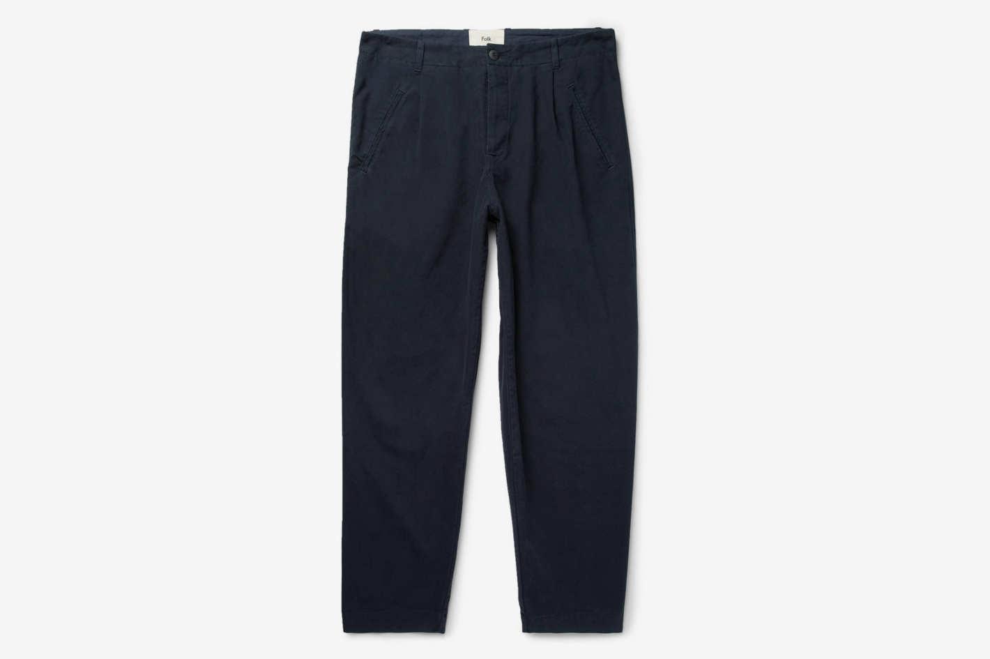Folk Assembly Pants