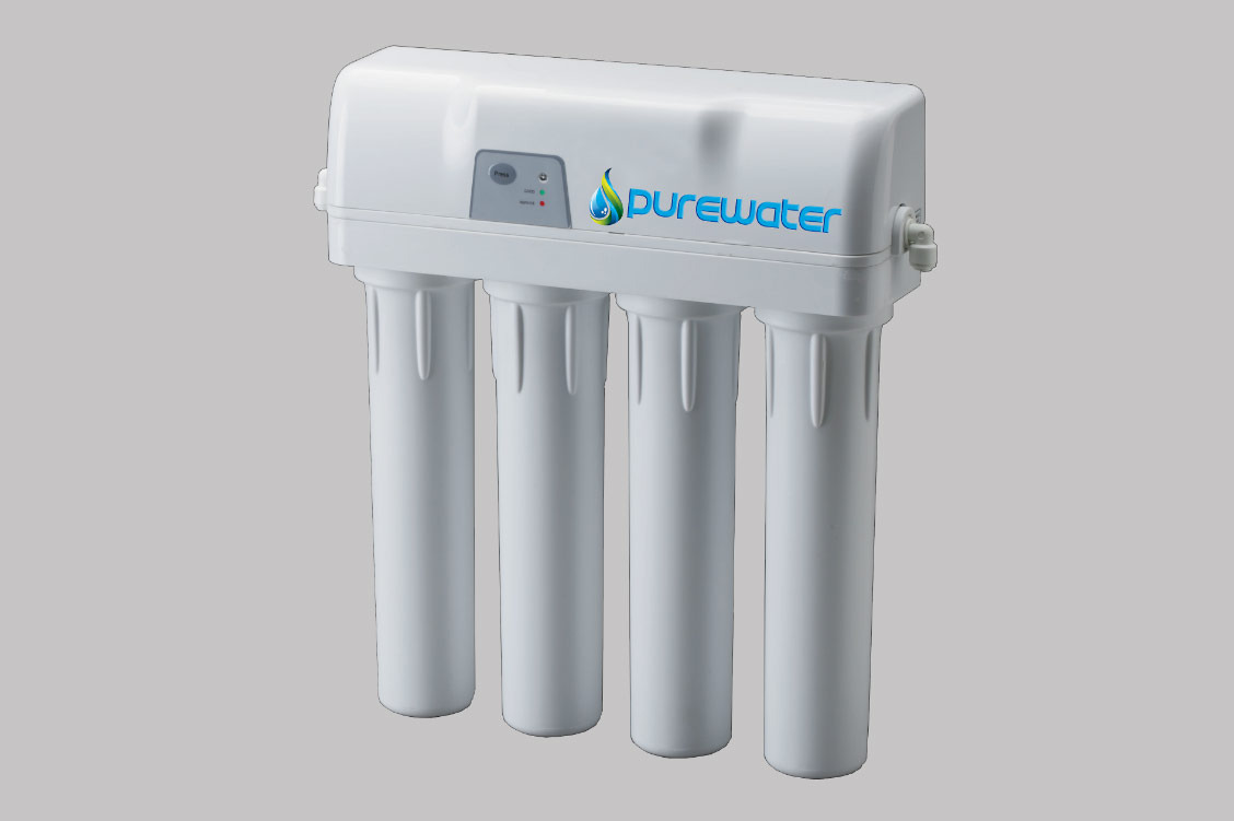 Pure Water Under-sink Home water Purification