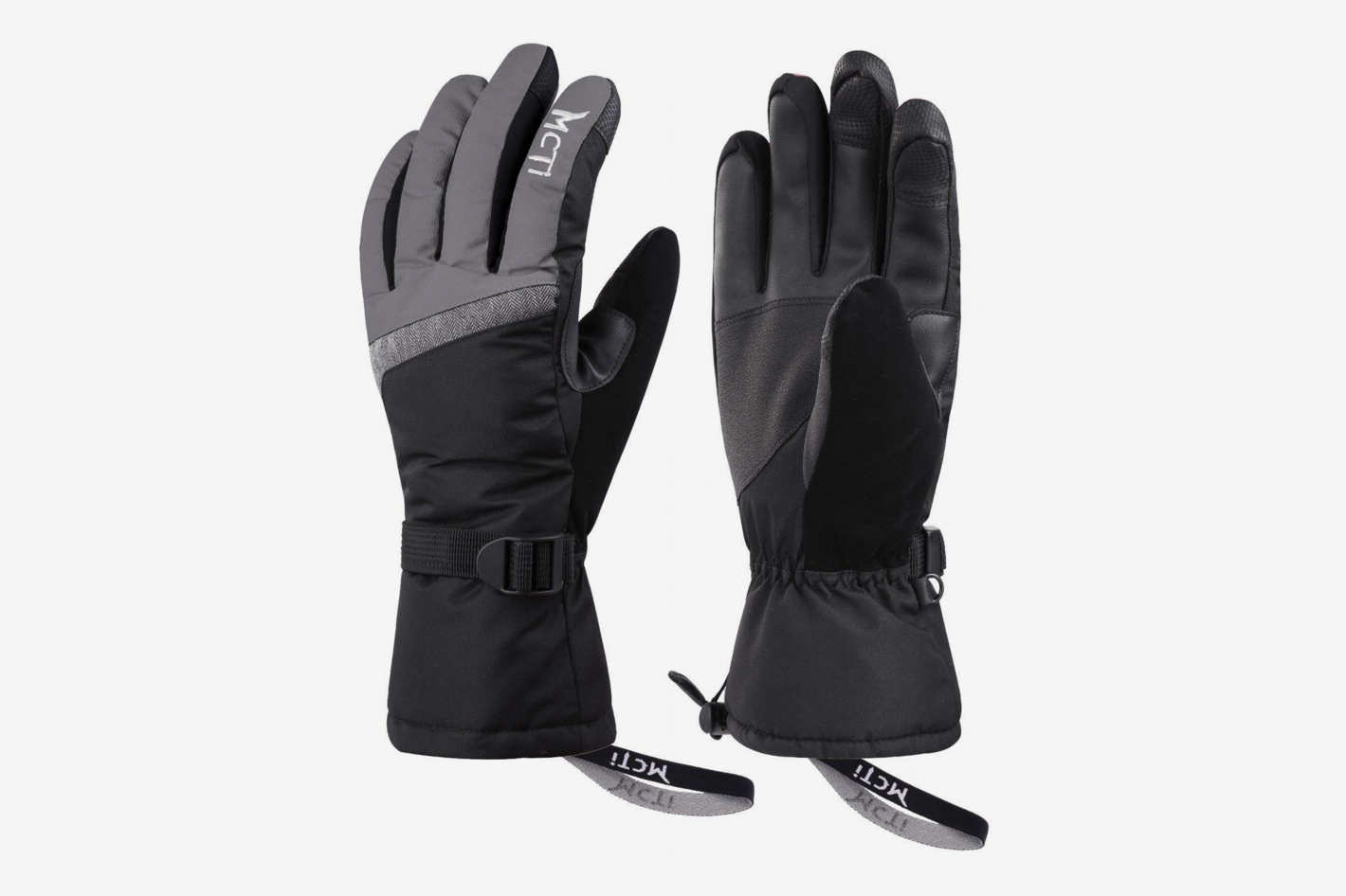 MCTi Winter Waterproof Touchscreen Cold Weather Gloves