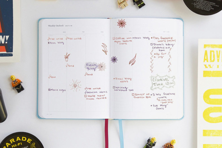 13 Best Planners For 2019 For Every Organization Style