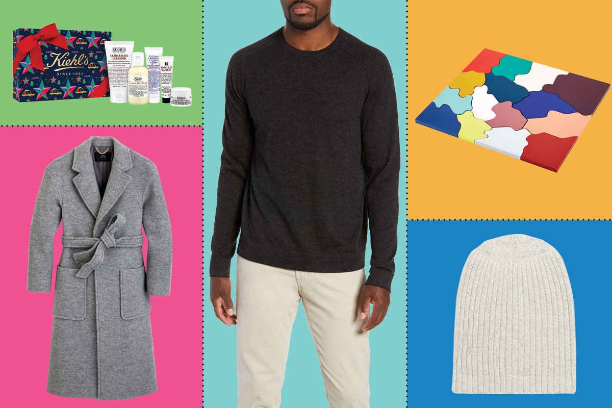a1ec2bb87 22 Things From the Nordstrom Half-Yearly Sale You'll Actually Want to Buy