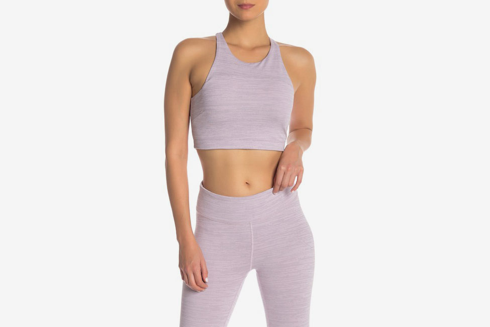 Outdoor Voices Techsweat Sports Bra