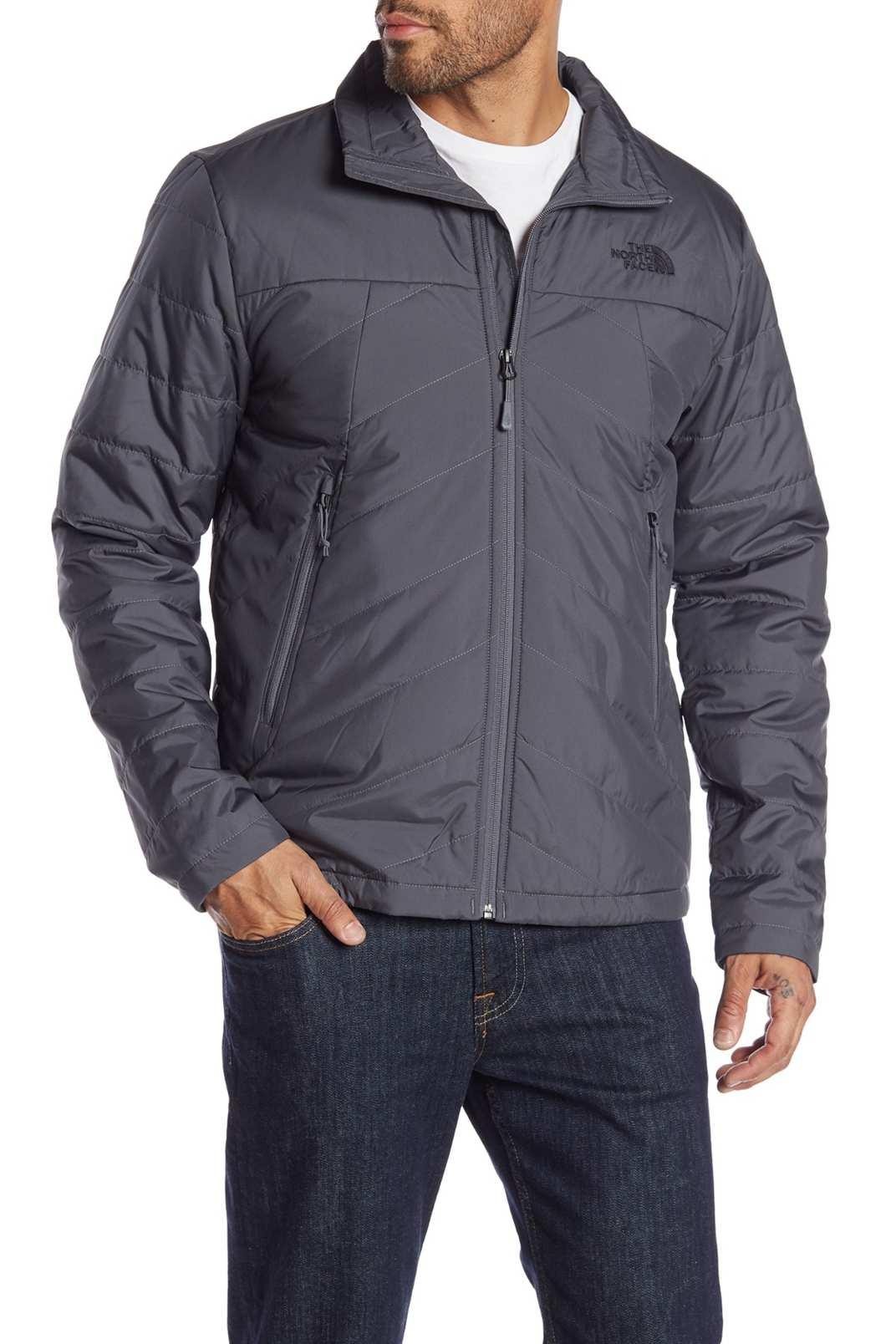 The North Face Saxony Jacket