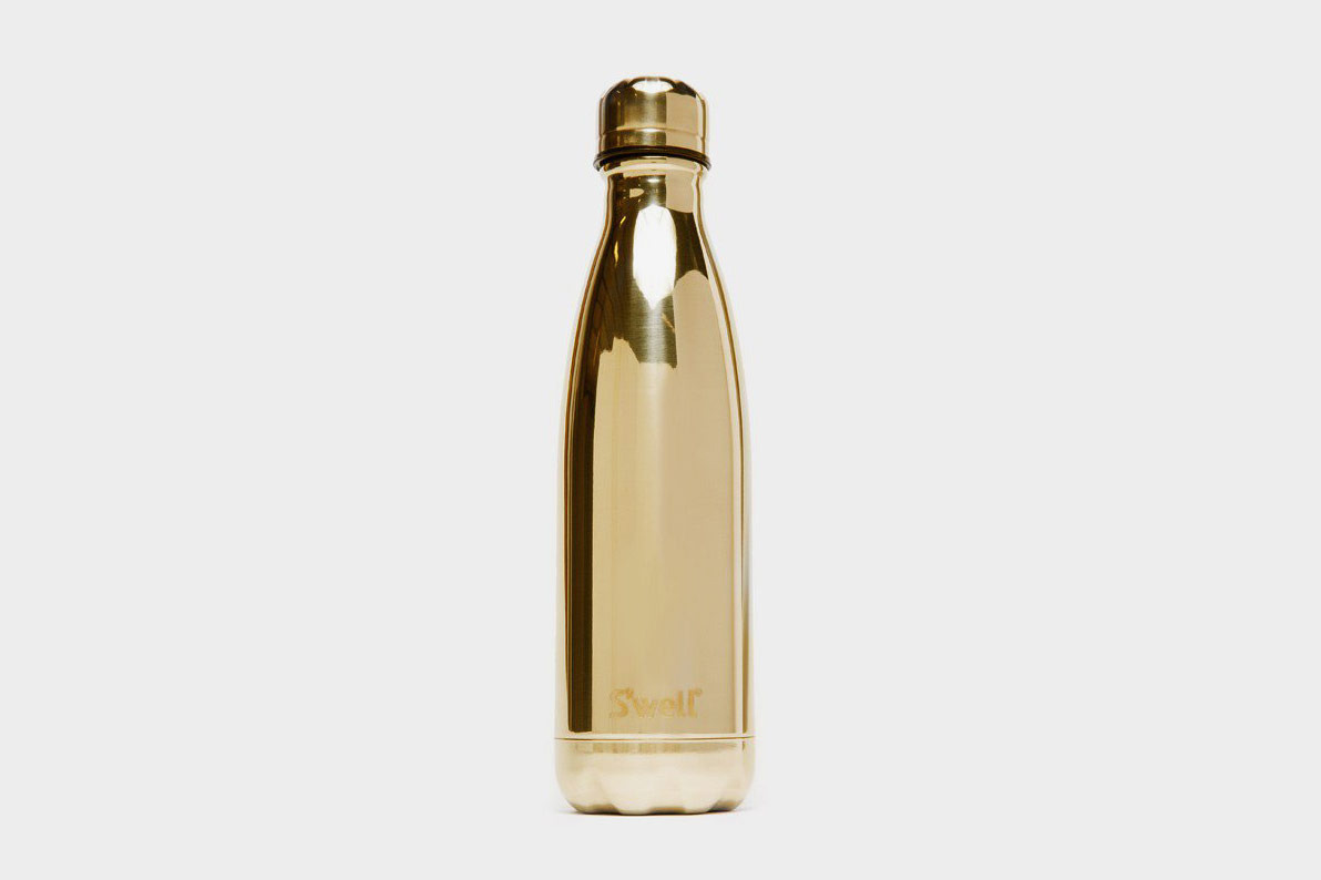 S'well Yellow Gold 17-oz. Bottle