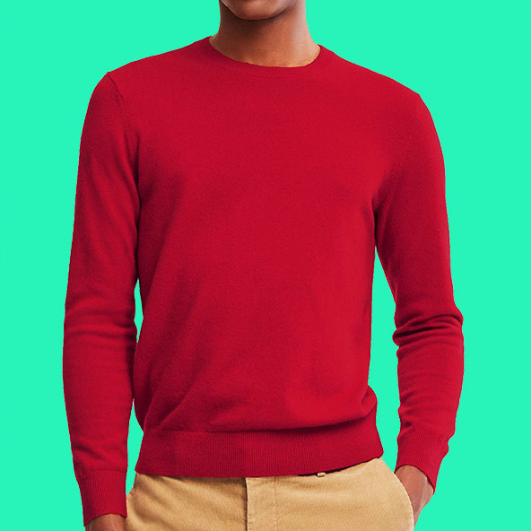 17e10018fe502d A Bunch of Cozy Sweaters Are Up to 50 Percent Off at Uniqlo