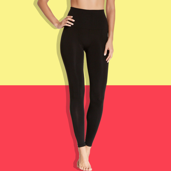 cbc755db3d5 These Highly Cult-y Spanx Leggings Are Almost 50 Percent Off Right Now