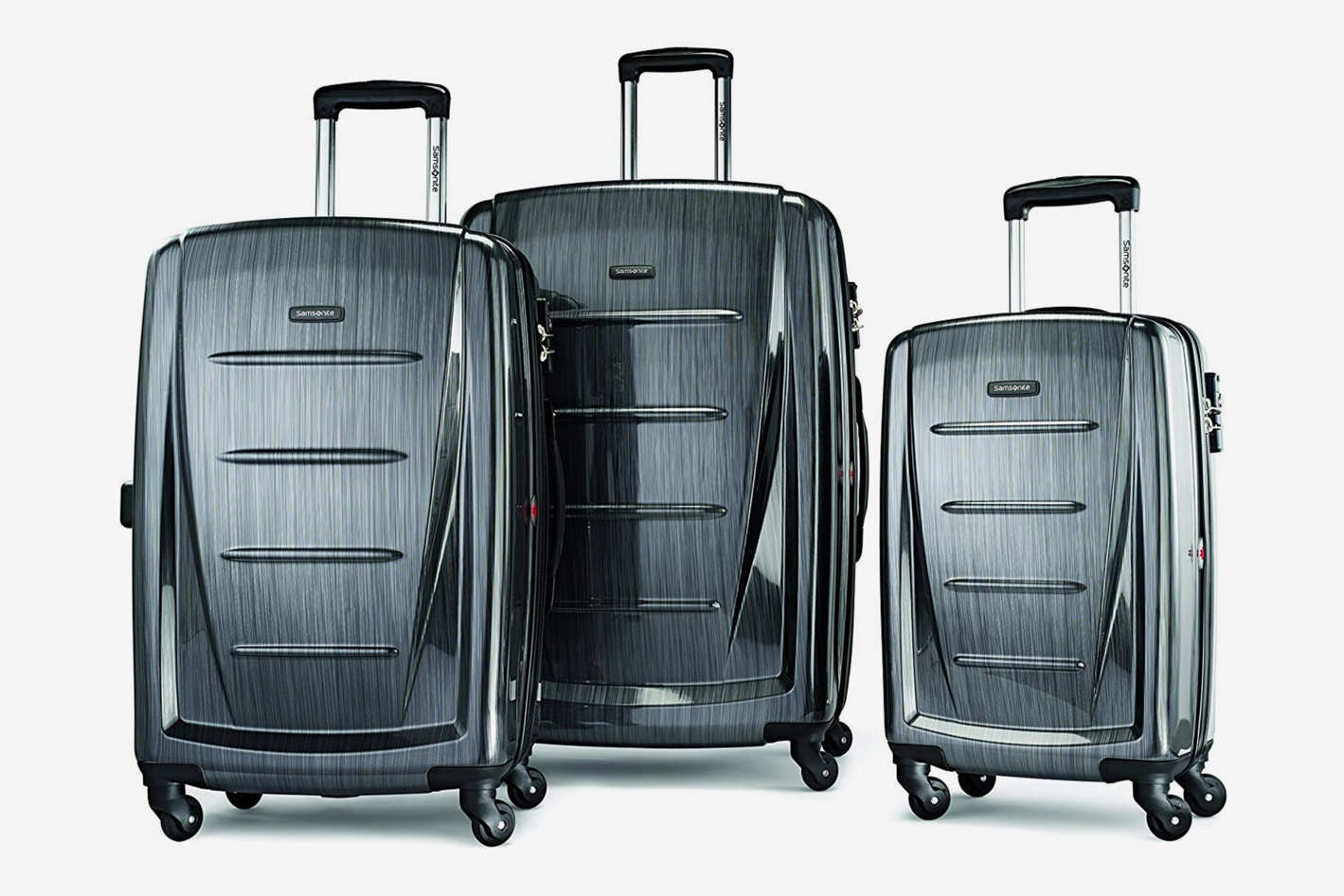 29f89e25d0 21 Best Rolling Suitcases and Luggage Under $250: 2019