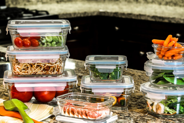 The Best Containers for Storing and Transporting Meals, According to Experts