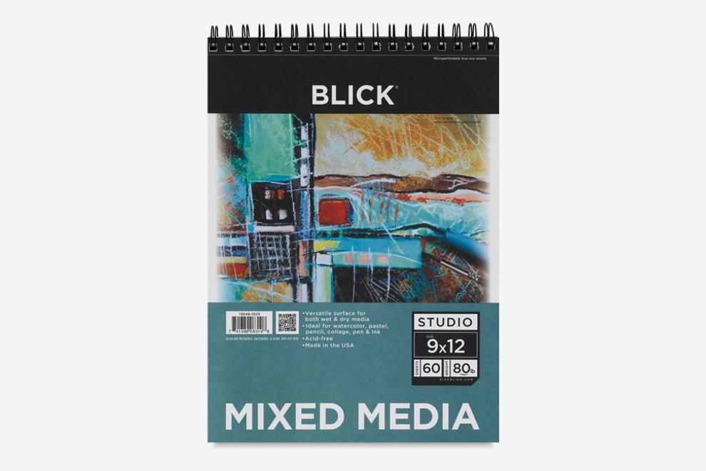 Blick Mixed Media Pad