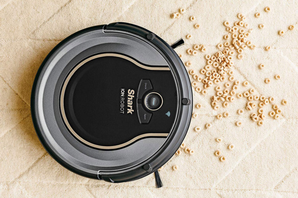 12 Best Robot Vacuums 2019 — Roomba, Shark Ion, and More