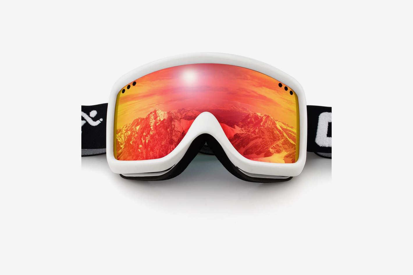 """67d1d2b181eed COPOZZ Kids Ski Goggles. """""""