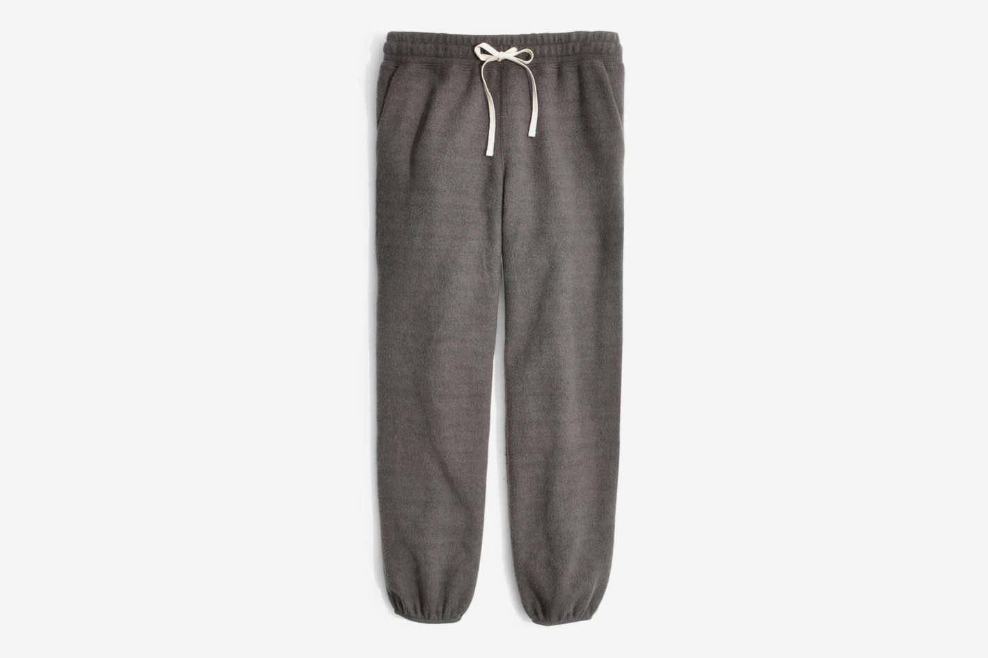 Madewell Fleece Pajama Sweatpants