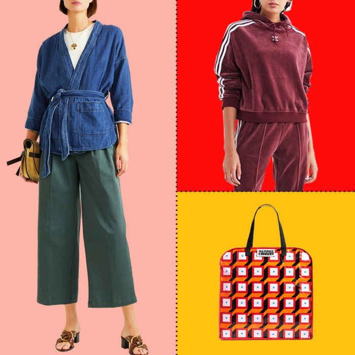 96c23b55a0b685 34 Things on Sale You'll Actually Want to Buy: From Prada to Pendleton