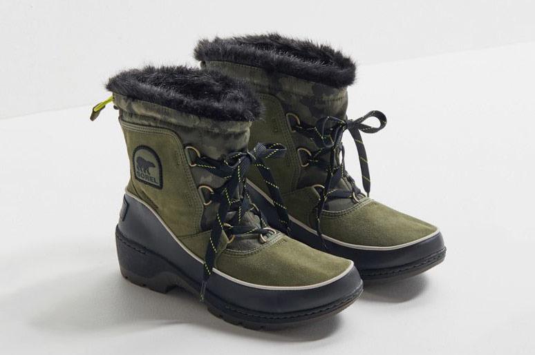 Women's Sorel Tivoli III Boot