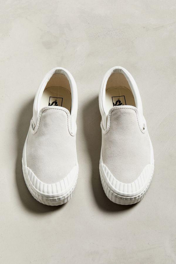 Men's Vans Classic Slip-On 138 Sneaker