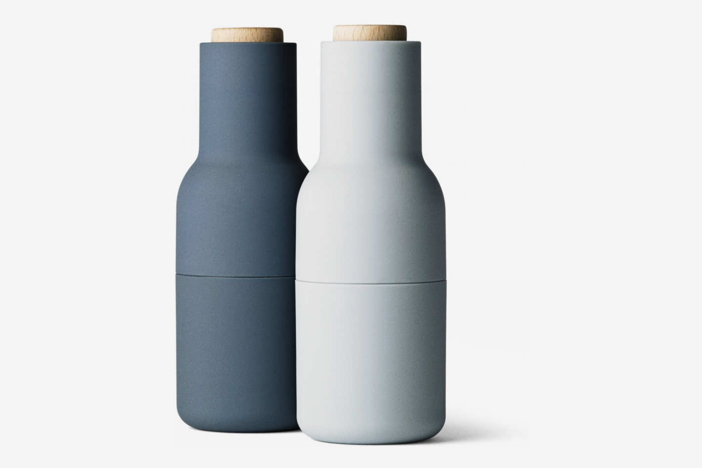 Menu Bottle Grinder, 2 Pack