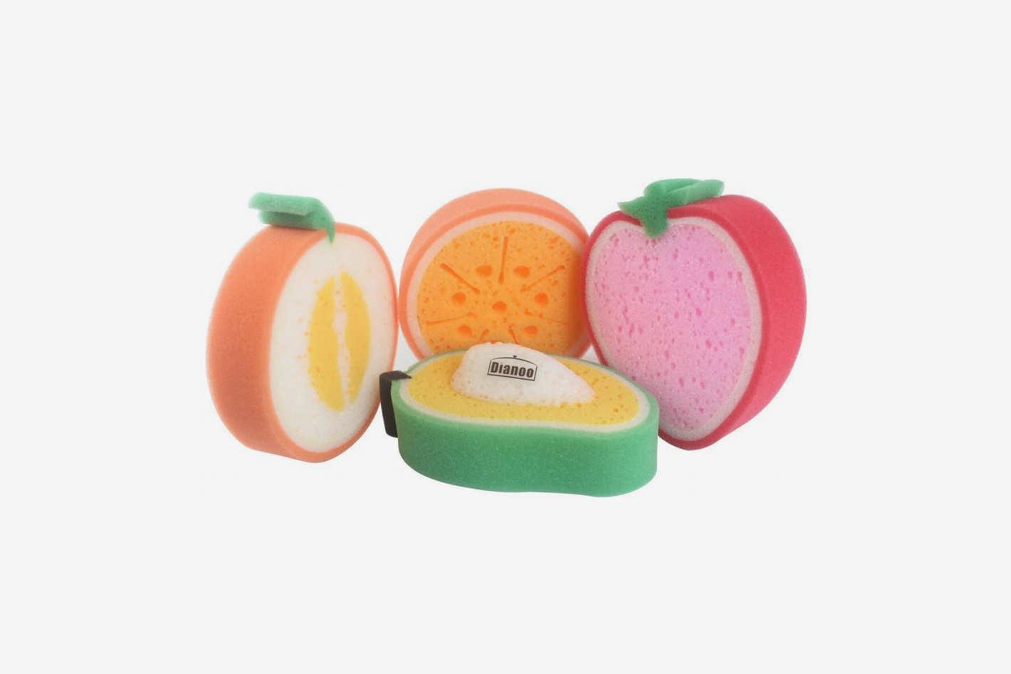 Dianoo Fruit Style Dish Sponge