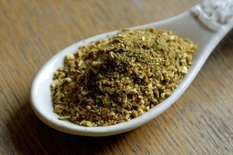 Physical Graffitea Turmeric Ginger Loose Herbal Blend