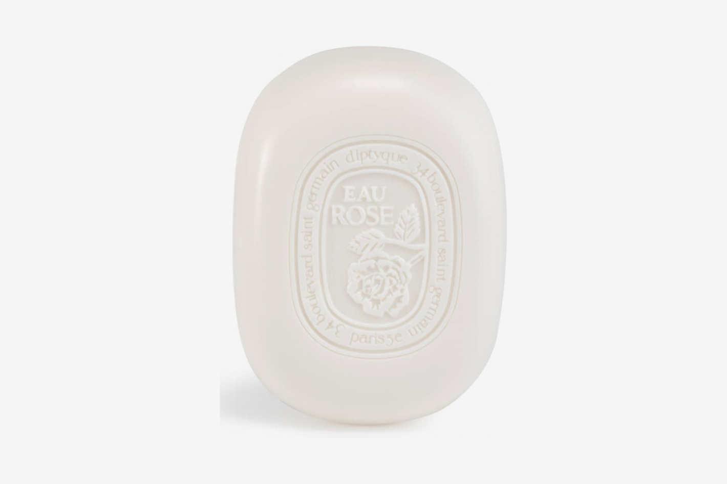 Diptyque Eau Rose Soap