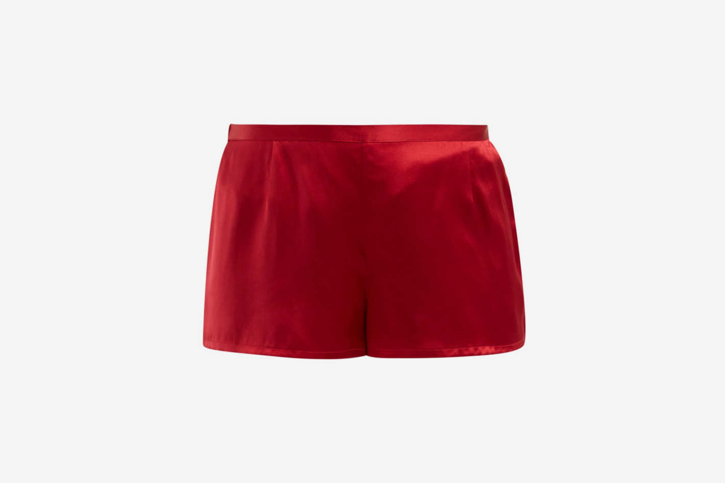 3852ae222d La Perla Silk-Satin Pajama Shorts at Matches Fashion. Buy · Equipment   Odette  Satin Pajama Set at Orchard Mile
