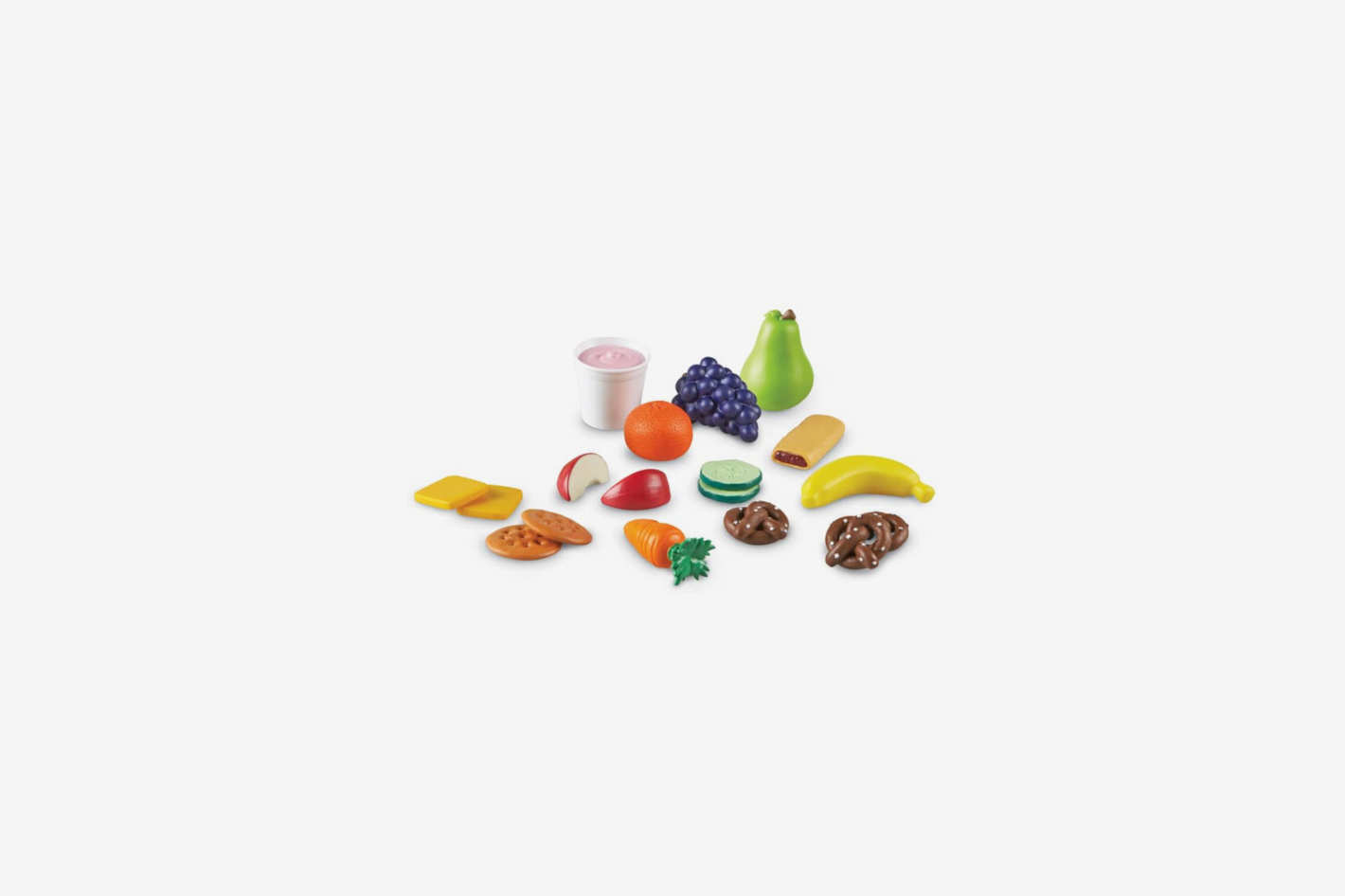 Learning Resources New SproutsHealthy Snack Set