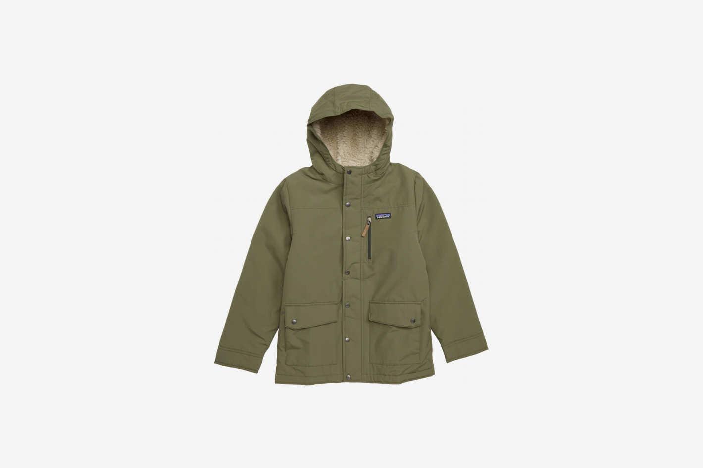 Patagonia Infurno Hooded Jacket (Little Boys & Big Boys)