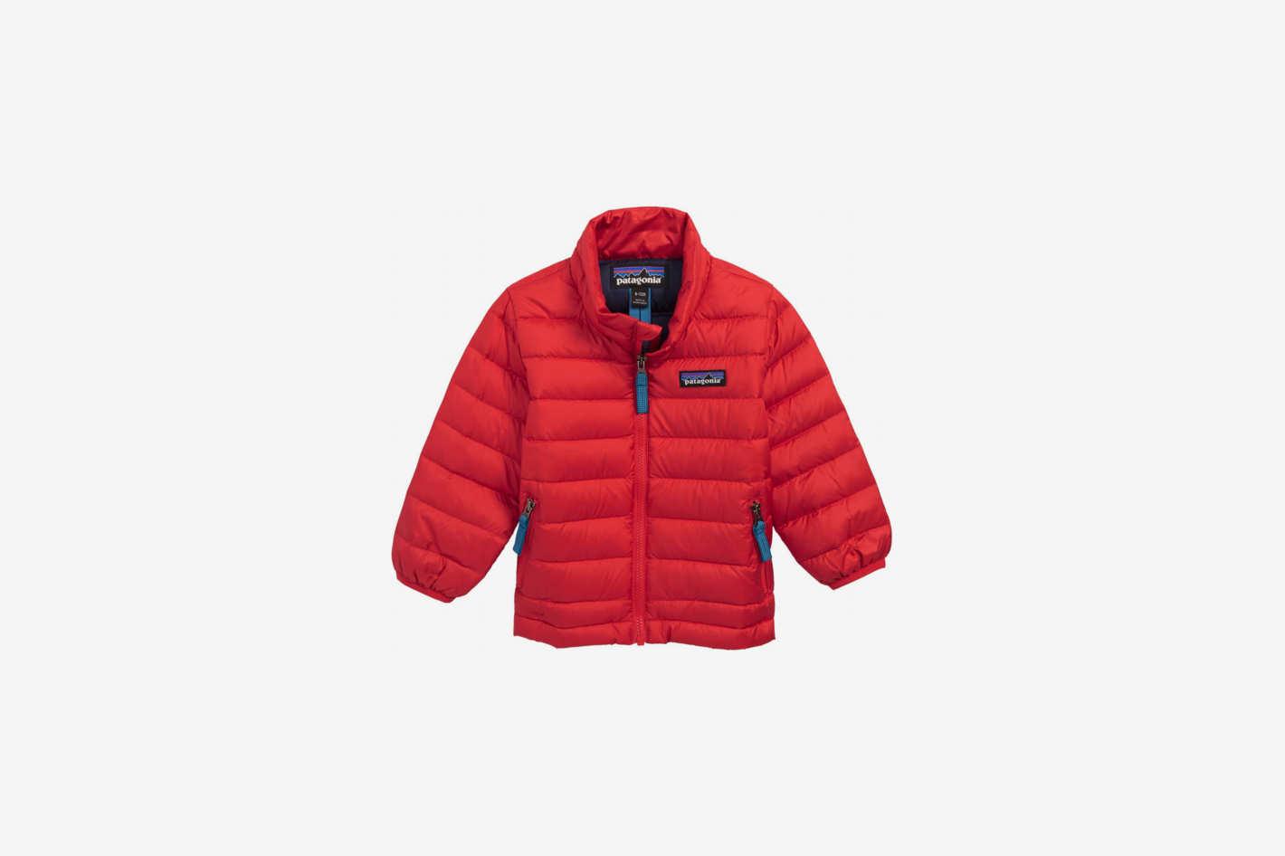 Patagonia Down Sweater Jacket (Baby Boys)