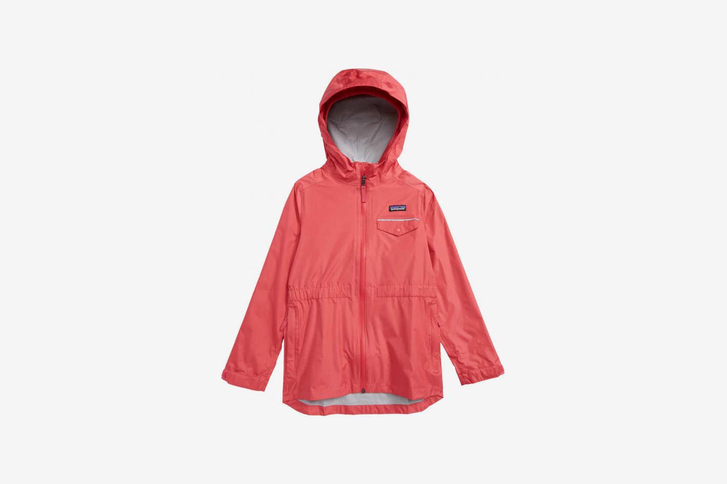 Patagonia Torrentshell Jacket (Little Girls & Big Girls)