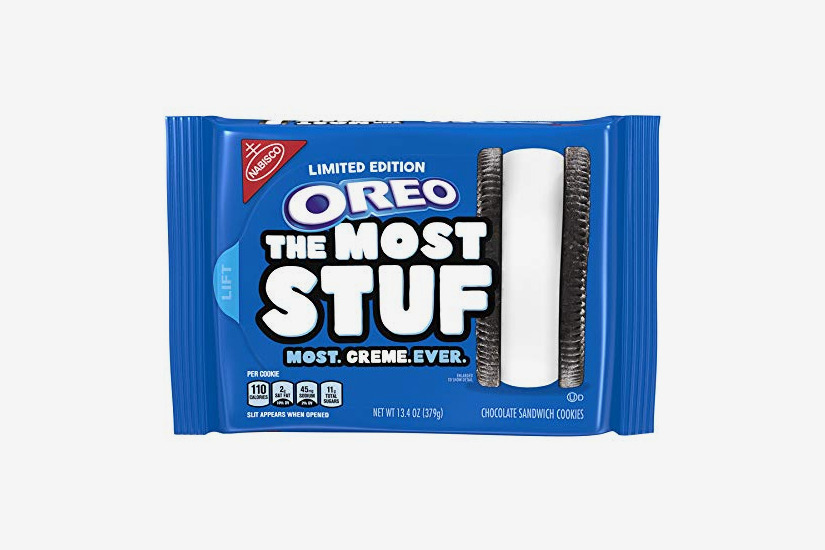 Most Stuf Oreos, Pack of Three
