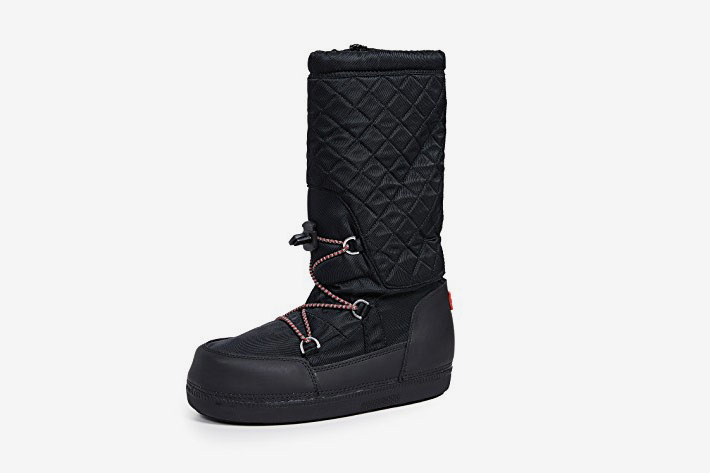 Hunter Boots Original Women's Snow Quilted Boots