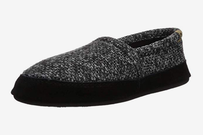 Acorn Men's Moc with Premium Memory Foam