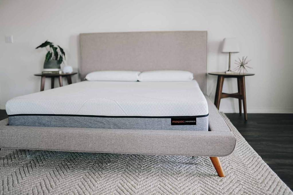 The Yogabed Mattress